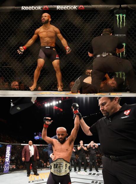 UFC197復帰ジョン・ジョーンズ暫定王者!ロシア大会PRIDE Fighting Showジェフ・モンソン