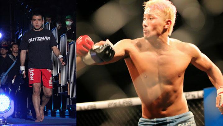 佐藤豪則UFC契約継続王者返上 8...