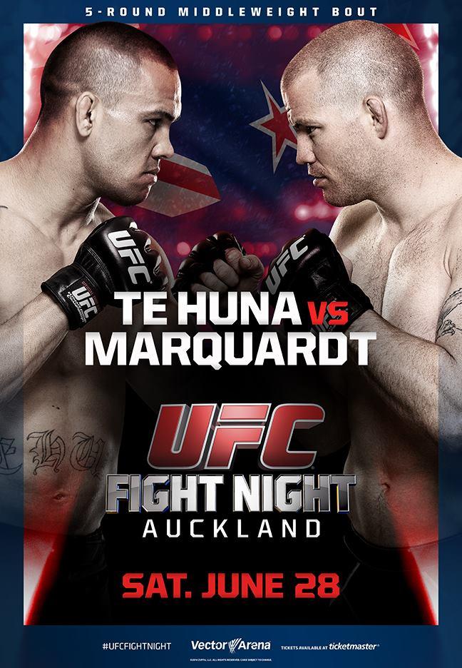 日沖発、無念の一本負け!Nマーコート復活勝利!6・28『UFC Fight ...
