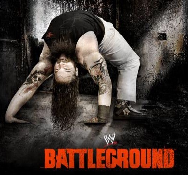 WWEBattleground2014