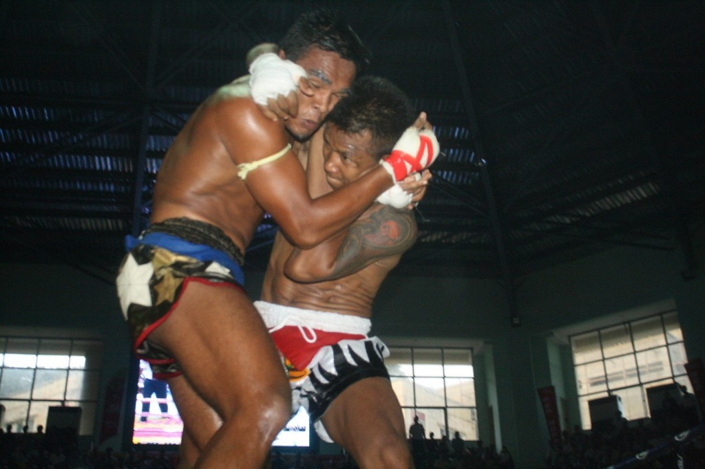 Tun tun min vs swa shark