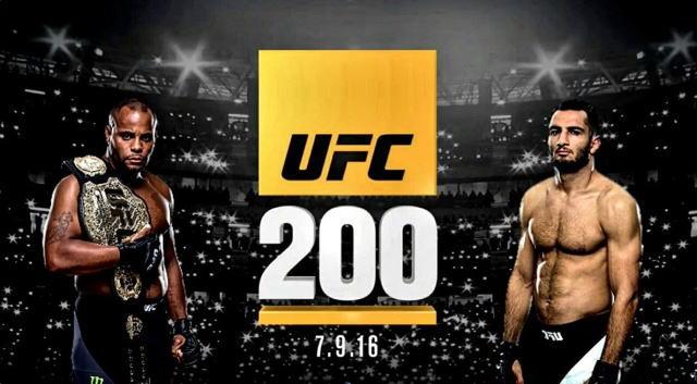 UFC200緊迫!ゲガール・ムサシがジョーンズ代打としてコーミエ戦に名乗り出た!