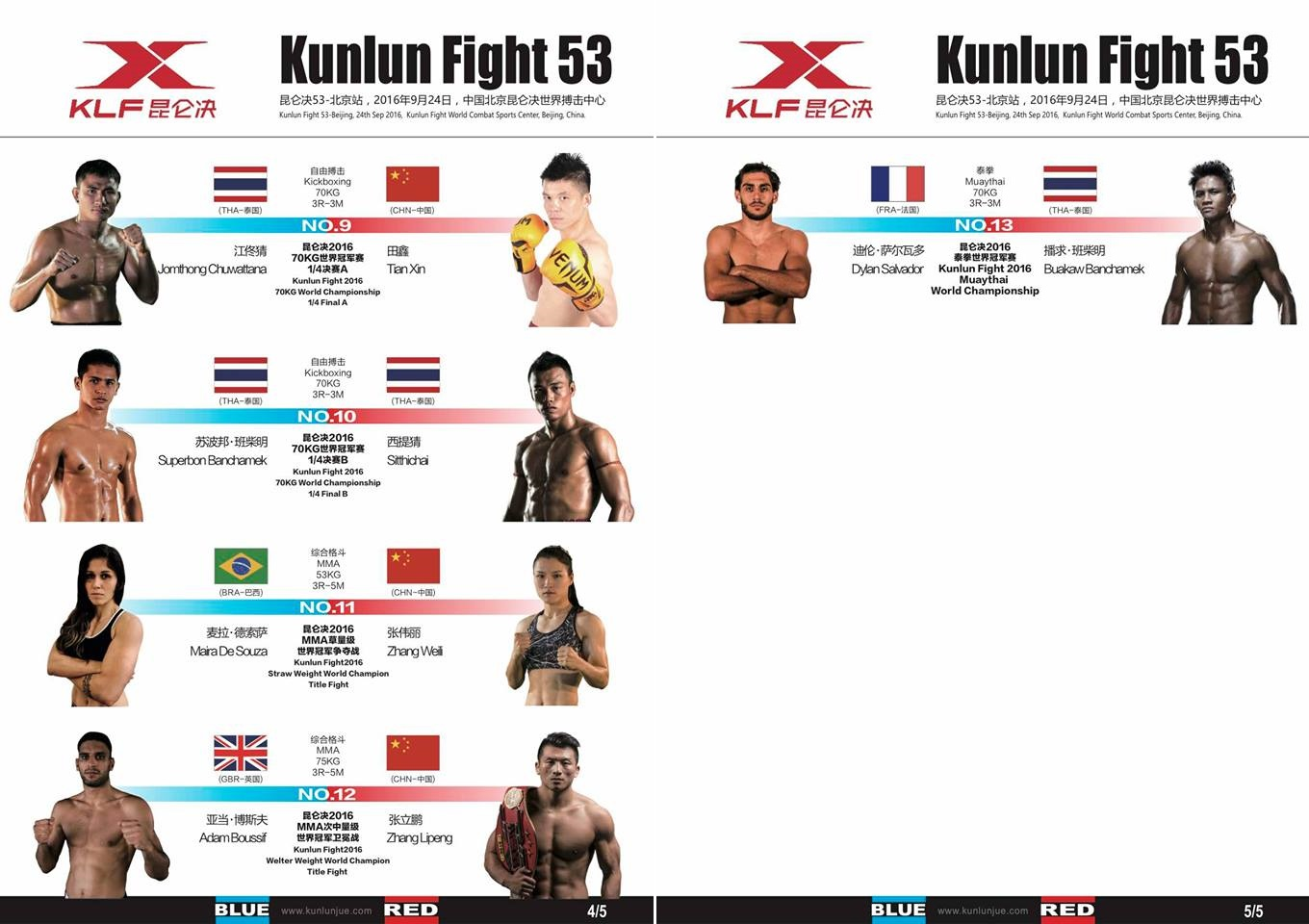 Kunlun Fight53-3